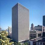 Iconic Portland office tower owner welcomes new leasing agent