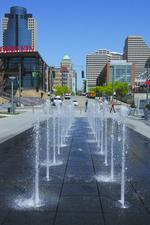 See what's new at Smale Riverfront Park