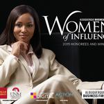 On the scene at our Women of Influence event (Video)
