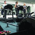 Healthiest Employers: Large Company Winner  | NFP Corporate Services