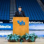 Leipold will earn at least $400K as UB football coach