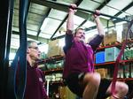 Healthiest Employers: Midsize Company Winner | Gentle Giant Moving Co.