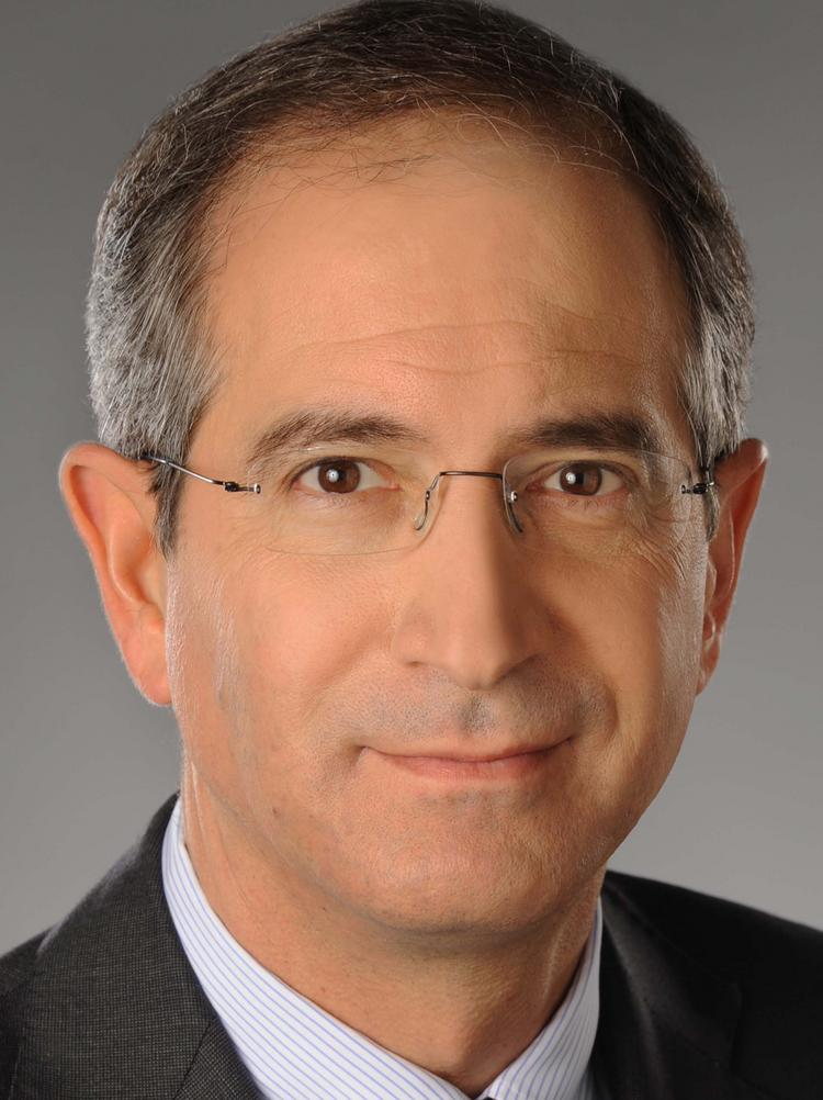 Brian Roberts, CEO of Comcast