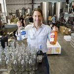 Deep Eddy Vodka founder becomes a VC, launches firm