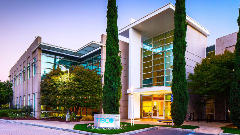 Tibco Sells Stanford Research Park Campus For 330 Million