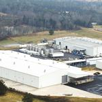 <strong>Chester</strong> County plant adding jobs, equipment