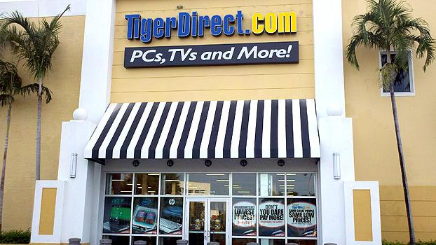 TigerDirect was founded by Carl and Gilbert Fiorentino, Karlton Norman and Orlando Ramos in and acquired by Systemax in Systemax later went on to purchase the CompUSA brand in
