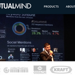 How MutualMind optimizes feeds from social media for other companies