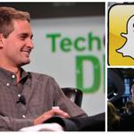 Former Apple software chief to get millions for helping Snapchat