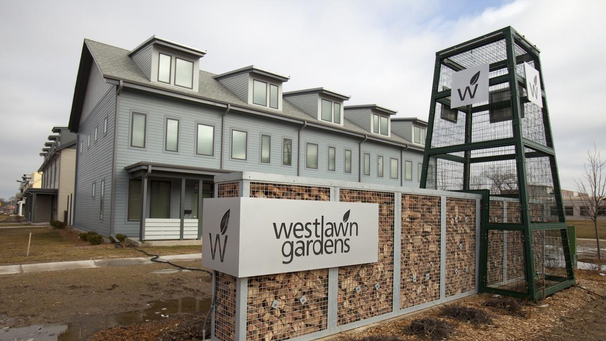Milwaukee Affordable Housing Projects Compete For Needed Tax Credits    Milwaukee   Milwaukee Business Journal
