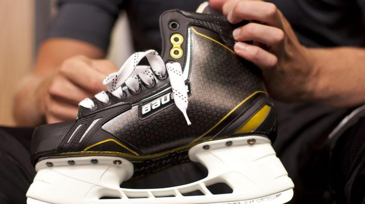 Nike had sold the Bauer unit in 2008. Since then, the company has completed seven acquisitions of its own.