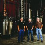 Want to work with whiskey? Houston's first distillery wants Austin talent soon