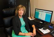 Kathleen Snyder, president and CEO of the Maryland Chamber of Commerce, uses Twitter regularly.