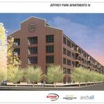 Jeffrey Park, Budd Dairy, Burwell Heights and more on packed Italian Village Commission agenda – RENDERINGS