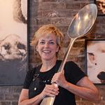 Chef Kathleen Blake's seasoned advice on how to have it all