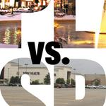 Easton vs. Polaris: Tale of two very different shopping meccas