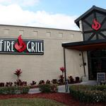TR Fire Grill's expansion plans heat up