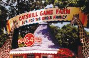 Long Gone: The Catskill Game Farm in Greene County closed  in 2006.