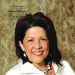 Women of Influence: <strong>Denise</strong> M. <strong>Montoya</strong>, Executive director, human resources, Central New Mexico Community College (CNM)