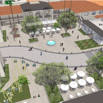 New life for Pruneyard: First look at Ellis Partners' concept for reviving Campbell center