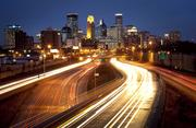 Minneapolis Readers of Under30CEO.com ranked Minneapolis No. 8 on a list of best medium-sized cities for young entrepreneurs.