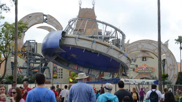 Will Disney's Hollywood Studios get a new name and a new centerpiece ...