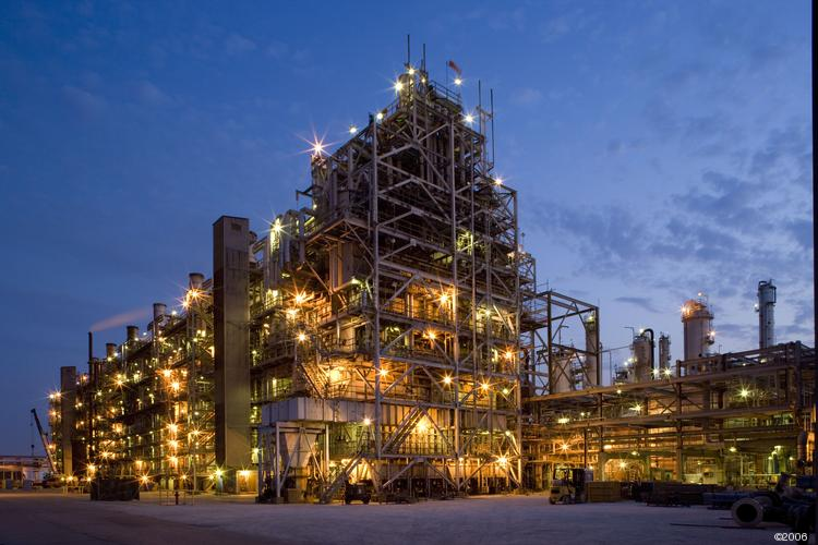 Chemical expansions in the Houston area will contribute to a surge in U.S. chemical export numbers.