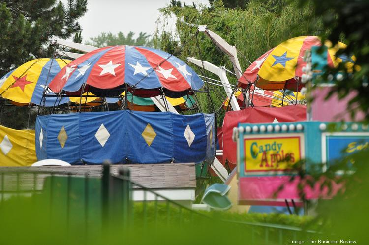 Uncertain: The future of Hoffman's Playland is in question as developers eye its location on prime real estate, and its owners look toward retirement.