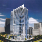 High-rise pioneers eye next downtown San Jose tower: Here's where