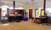 Fifth Third has one of its 20 Bank of the Future prototypes at Birkdale Village in Huntersville.