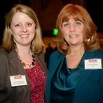 Year in Review: BusinessWomen First awards