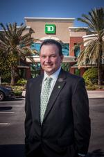 TD plans aggressive market share growth in Jacksonville, in part through small business lending focus