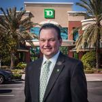 TD Bank names new Central Florida market president