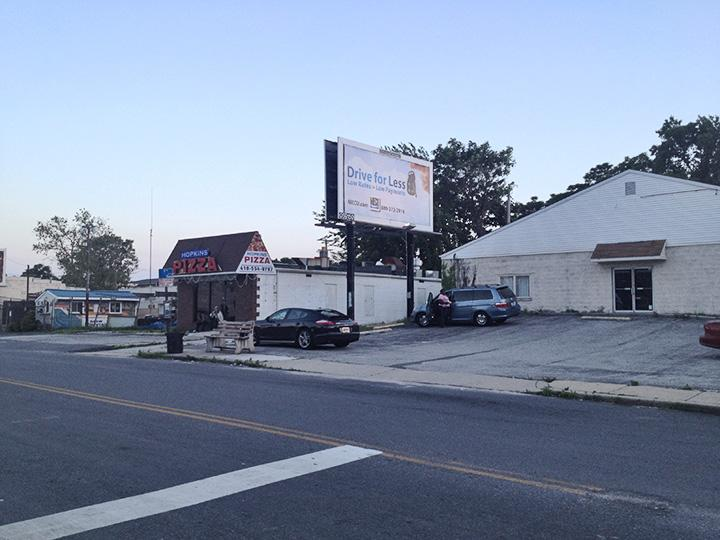Seawall Development Co.'s plans for Remington include the demolition of the 2700 block of Remington Avenue.