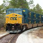 Film crew trespassing on CSX property led to fatality, according to report