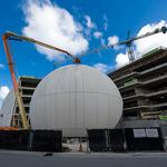Frosts come to rescue of Miami science museum after board replaced