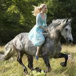 Box-office preview: 'Cinderella' will be the belle of the ball