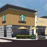 Two Starbucks-anchored retail centers coming to Durham, plus more retail news