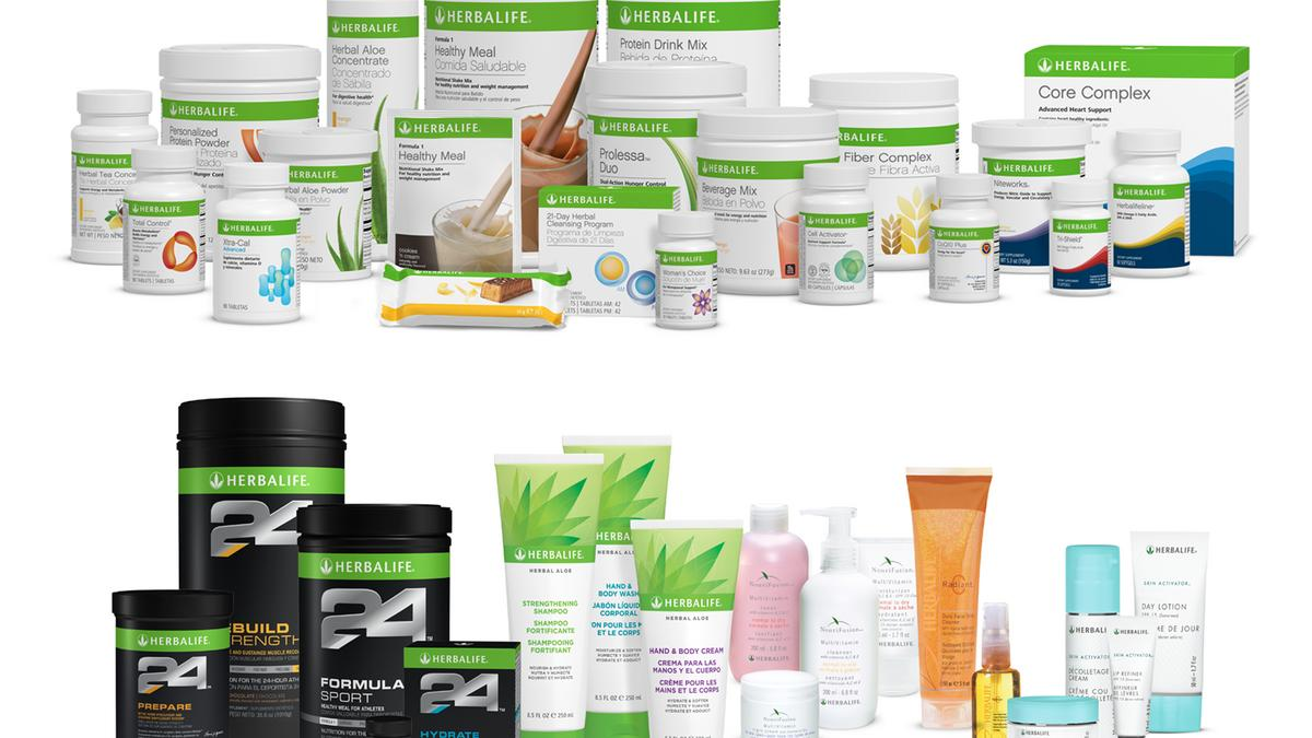 Herbalife class-action settlement gets final approval - L.A. Biz