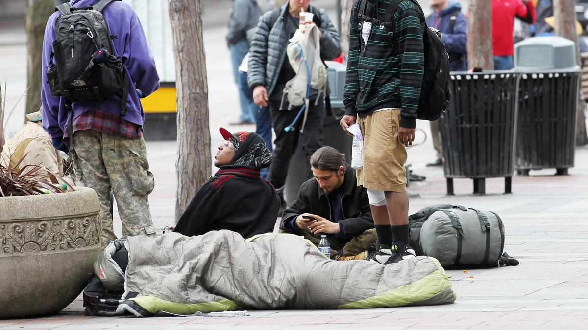 Murray's Budget Includes 1.5 Million for Homelessness