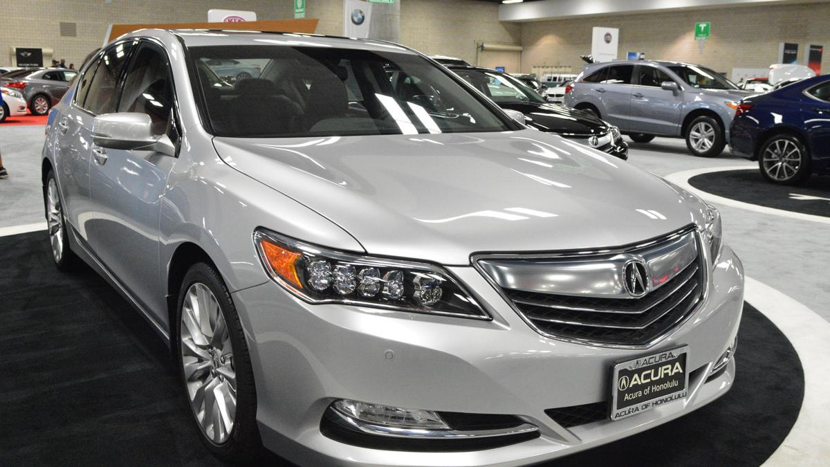 Lender American Honda Finance Corp Wants Acura Of Honolulus Cars For Defaulting On Credit Line