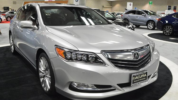 Lender american honda finance corp wants acura of for Honda finance corporation