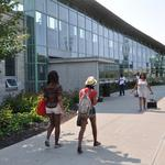 Hudson Valley Community College trustees advance new plan for student housing