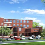 Work begins on $40M project with retail, offices, apartments