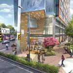 Carr's big Courthouse win: New office building to rise at key Arlington intersection