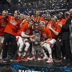 The Big Ten lays claim to D.C., now and into the future