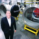Sales, profits down slightly for Calgon Carbon in 2Q