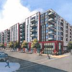 Downtown apartment complex could get $4.46 million in public incentives