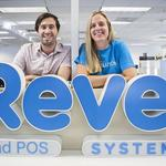 IBM may try to buy retail software startup Revel Systems, report says