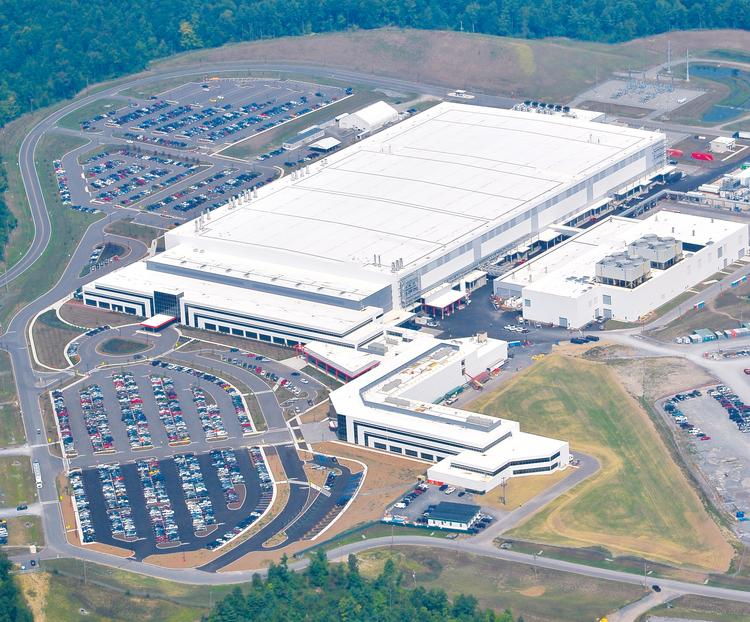 GlobalFoundries needs more roads, gas lines and backup water storage on its Malta campus as the chip maker expands.